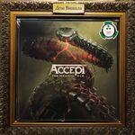 Купить виниловую пластинку Accept – 2021 – Too Mean To Die