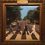 Купить виниловую пластинку Beatles – 1969 – Abbey Road – UK (original A2/B1)