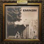 Купить виниловую пластинку Eminem – 2000 – The Marshall Mathers LP