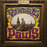Купить виниловую пластинку Raimonds Pauls – 1971 – Раймонд Паулс