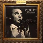 Купить виниловую пластинку Charles Aznavour – 2018 – Il Faut Savoir/Je M'Voyais Deja