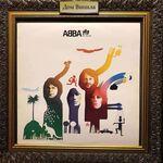 Дом Винила - ABBA – 1977 – The Album