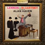 Дом Винила - Alan Haven – 1965 – Lennon And McCartney Styled By Haven​​