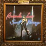 Дом Винила - Amanda Lear'78 - Sweet Revenge