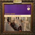 Дом Винила - Archie Shepp'66 – Live In San Francisco