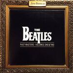 Дом Винила - The Beatles Past Masters