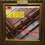 Дом Винила - The Beatles Please Please Me small stereo