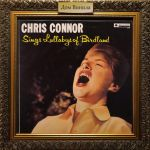 Дом Винила - Chris Connor – 1956 – Sings Lullabys Of Birdland