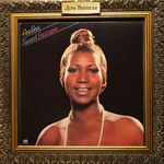 Купить виниловую пластинку Aretha Franklin – 1977 – Sweet Passion