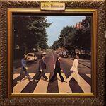 Дом Винила - Beatles'69 - Abbey Road - New Zealand