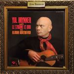 Дом Винила - Yul Brynner'67 – Le Tzigane Et Moi