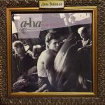 Дом Винила - A-HA – 1985 – Hunting High And Low