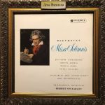 Дом Винила - Beethoven'58 – Missa Solemnis