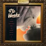 Дом Винила - ​9 ½ Weeks – 1986 – Original Motion Picture Soundtrack