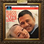 Дом Винила - Buddy Greco'61 – Let's Love