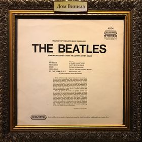 Дом Винила - Russ Sainty'71 – Million Copy Sellers Made Famous By The Beatles