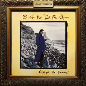 Дом Винила - Sandra – 1992 – Close To Seven​​